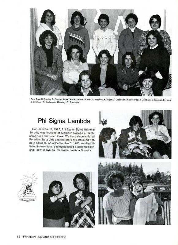 Phi Sigma Lambda