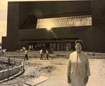 SUNY Potsdam Architecture-Hosmer Hall