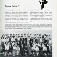 Kappa Delta Pi