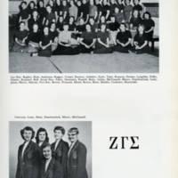 Zeta Gamma Sigma