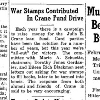 War Stamps Contributed In Crane Fund Drive.png