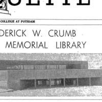 Frederick Crumb Memorial Library
