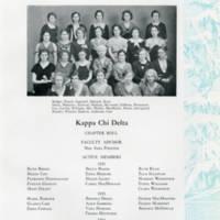 Kappa Chi Delta 1932 girls.jpg