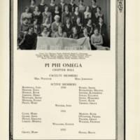 Pi Phi Omega 1930.jpg