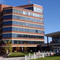 SUNY Potsdam Architecture-Raymond Hall