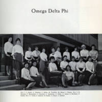 Omega Delta Phi