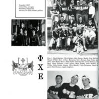 Phi Chi Epsilon