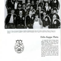 Delta Kappa Theta