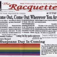 Racquette Headlines Related to LGSA
