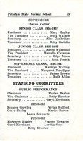 1936-1937 Student Handbook