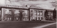 St. Lawrence Academy to the Potsdam Normal School