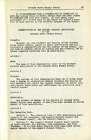 1940-1941 Student Handbook