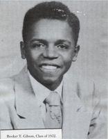Booker T. Gibson