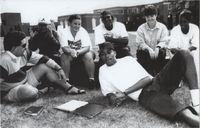 Diversity on the SUNY Potsdam Campus