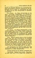 1941-1942 Student Handbook
