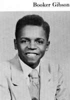 Booker T. Gibson photograph.