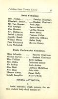 1928-1929 Student Handbook