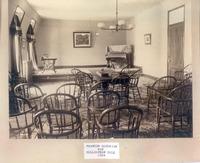 Literary Society Room